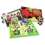 Puzzles & Spiele