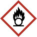 GHS03, oxidierende Flüssigkeiten