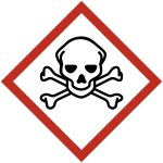 GHS06, akute Toxizität