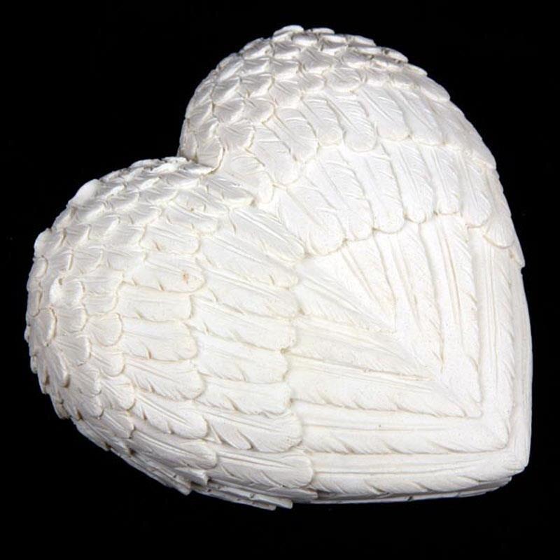Engelflügel Schmuckkästchen
