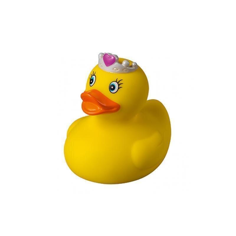 Quietsche-Ente Prinzessin