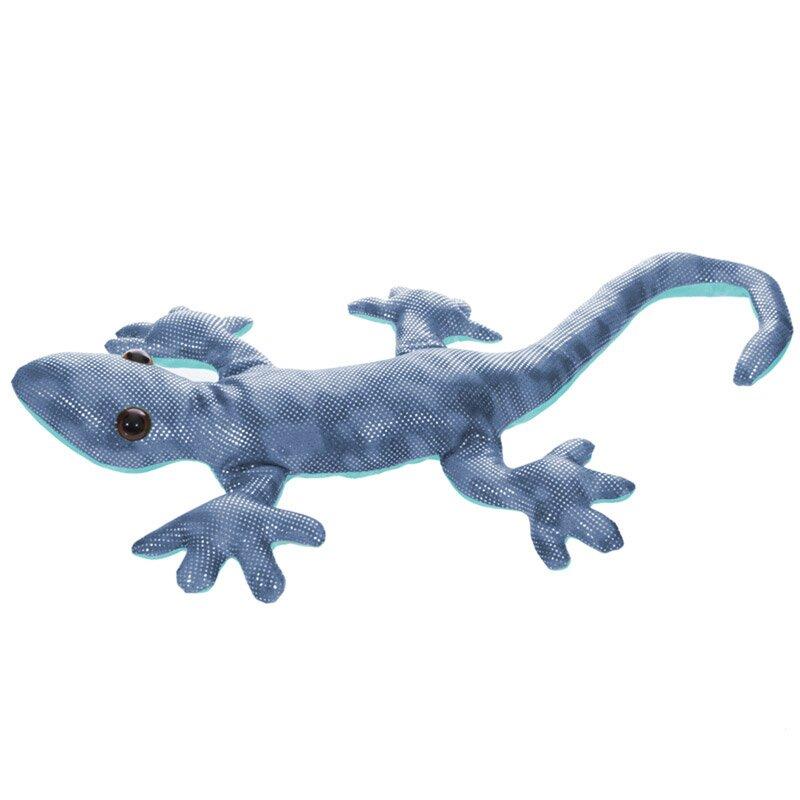 Sandgefüllter Gecko blau, Groß