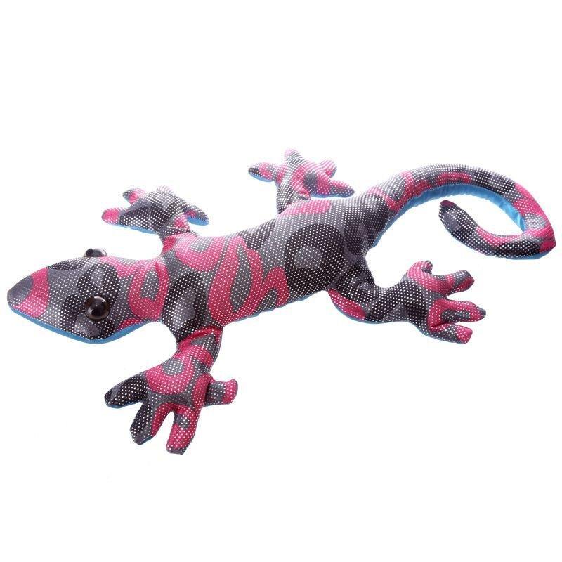 Sandgefüllter Gecko rot, Groß