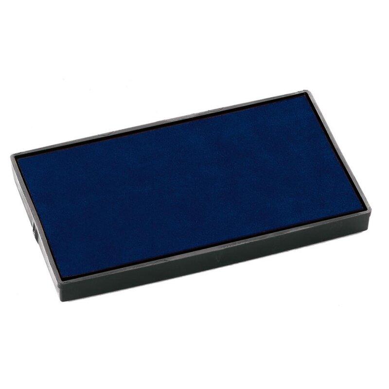 Colop Printer 60 Austauschkissen Blau