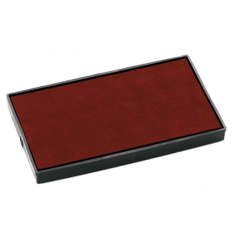 Colop Printer 60 Austauschkissen Rot