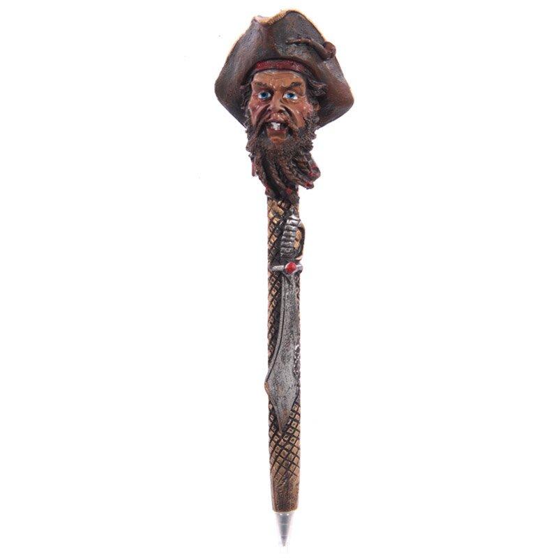 Piraten Stift Pirat mit Hut
