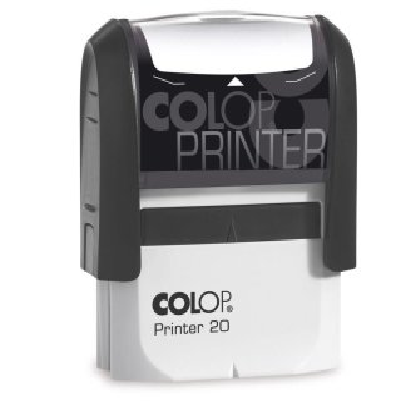 Colop Printer Compact 20 (38x14 mm - 4 Zeilen)