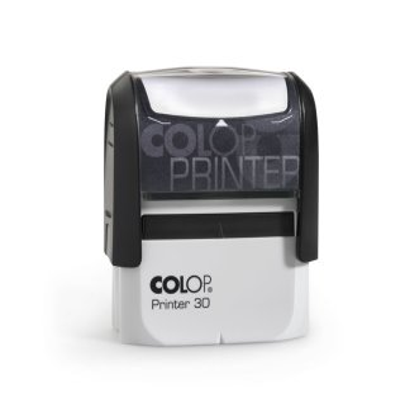 Colop Printer Compact 30 (47x18 mm - 5 Zeilen)