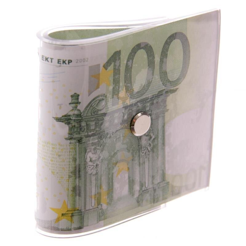 Türstopper im 100 Euro Design