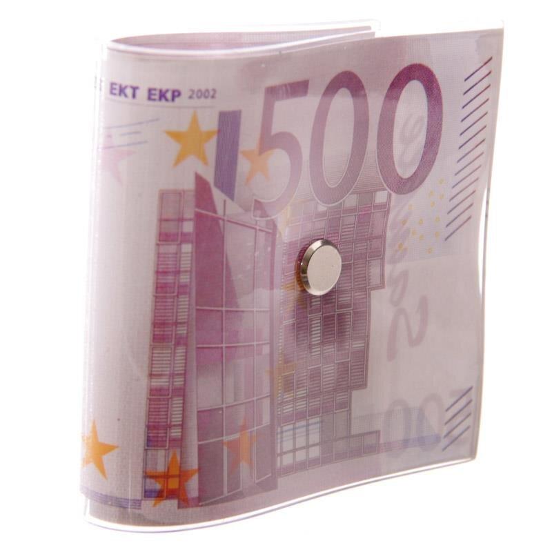 Türstopper im 500 Euro Design