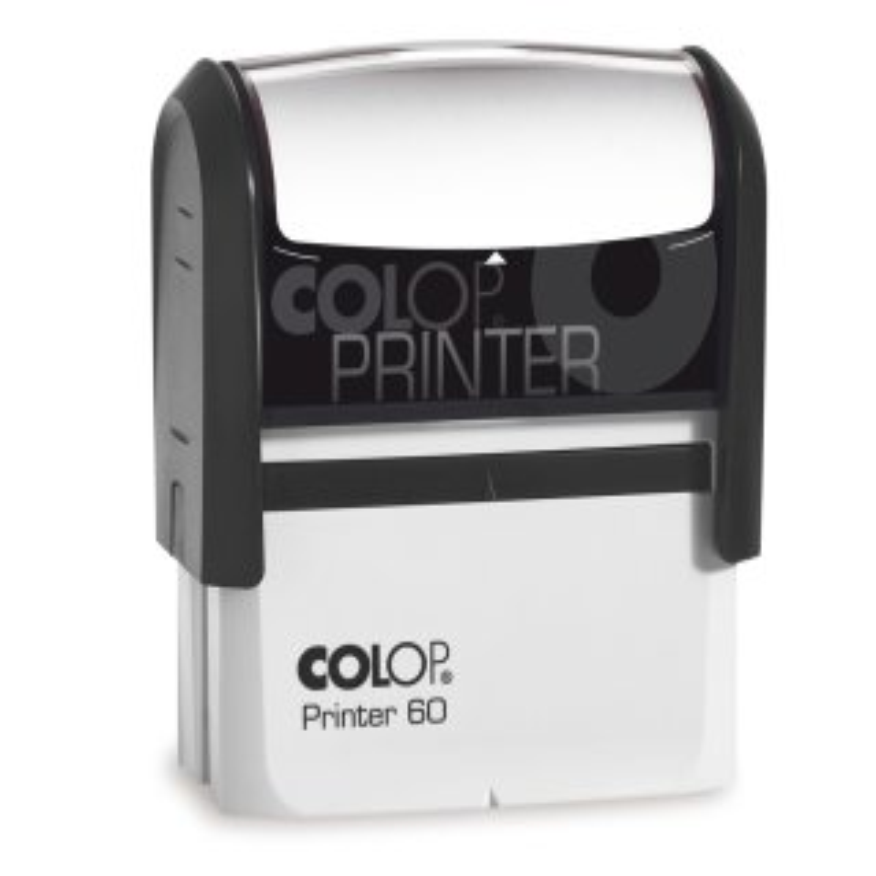 Colop Printer Compact 60 (76x37 mm - 8 Zeilen)