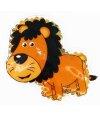 8 Kühlpads Löwe, Biene, Schmetterling, Frosch, Bus/Gelbes Auto, Feuerwehr, Teddybär, Hund/Katze