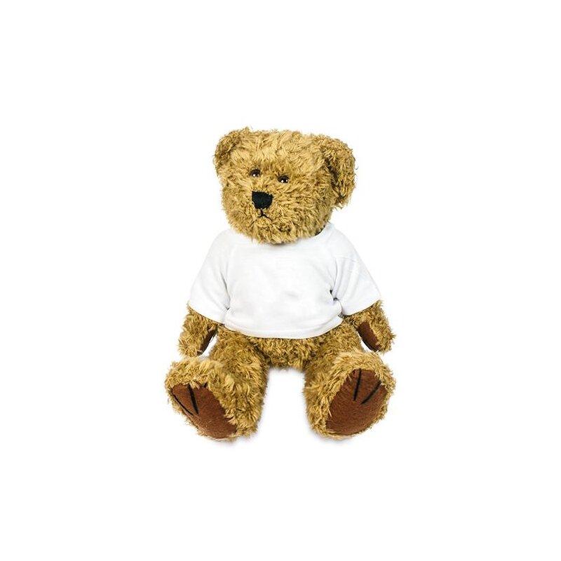 Teddy mit T-Shirt 22cm