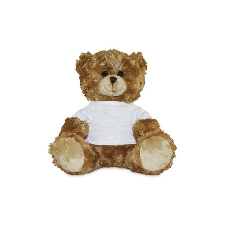Teddy Tim mit T-Shirt