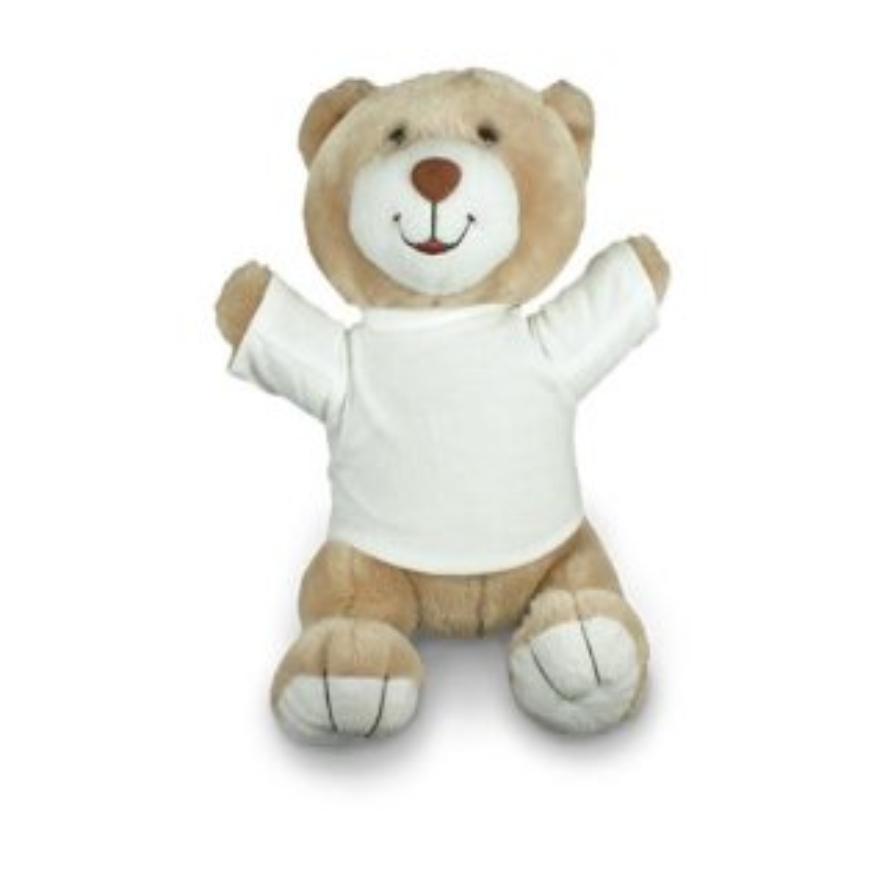 Teddy Fred mit T-Shirt