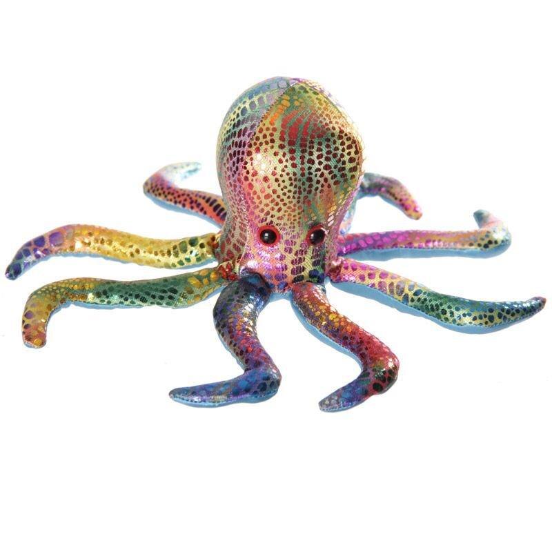 Sandtier Octopus Bunt