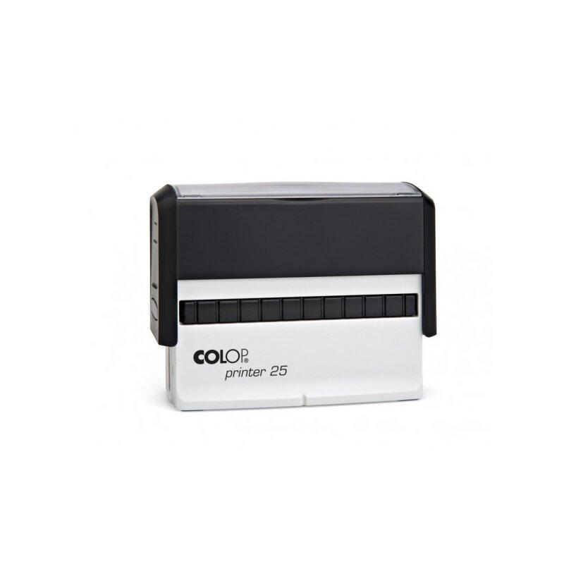 Colop Printer 25 (75x15 mm - 4 Zeilen)