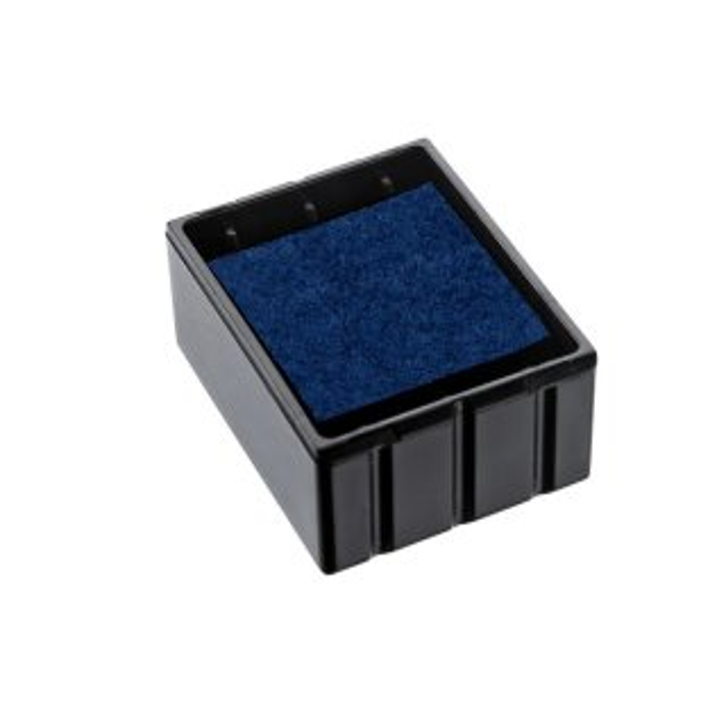 Colop Printer Q12 Austauschkissen Blau