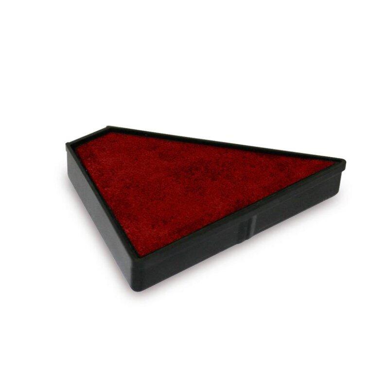 Colop Printer T45 Austauschkissen Rot
