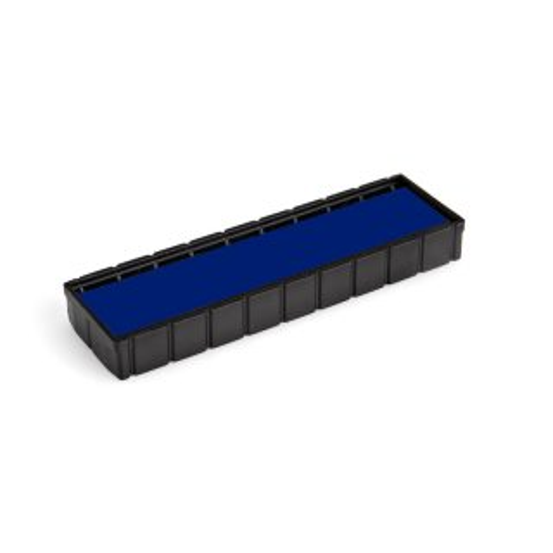 Colop Printer 15 Austauschkissen Blau (10 x 69 mm)