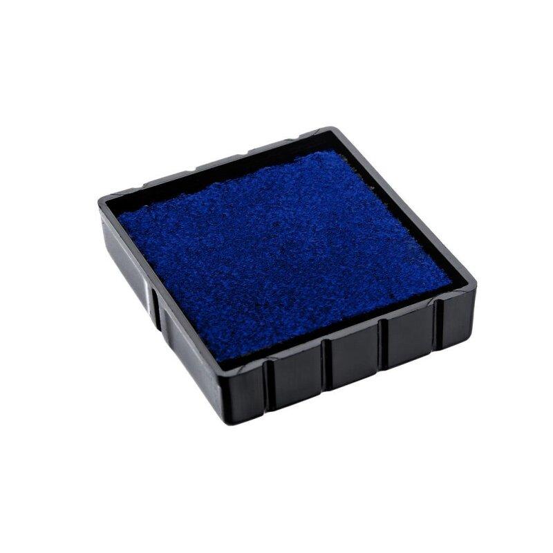 Colop Printer Q24 (24x24 mm) Austauschkissen Blau