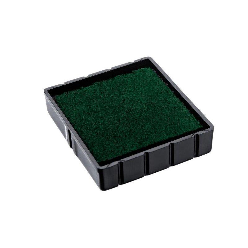Colop Printer Q24 (24x24 mm) Austauschkissen Grün
