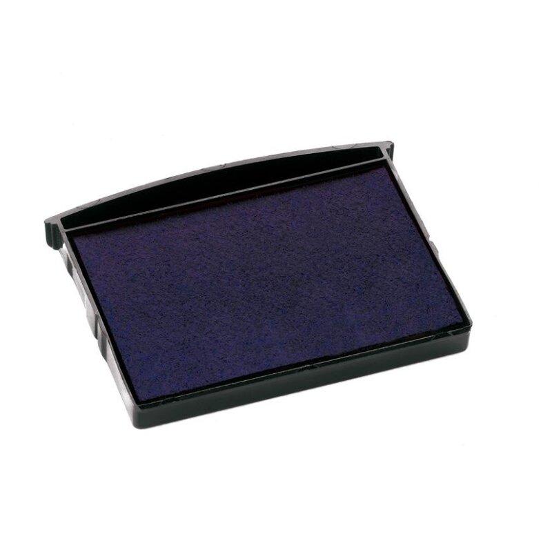 Colop Classic Line 2400/2600 Austauschkissen Blau (27 x 58 mm)