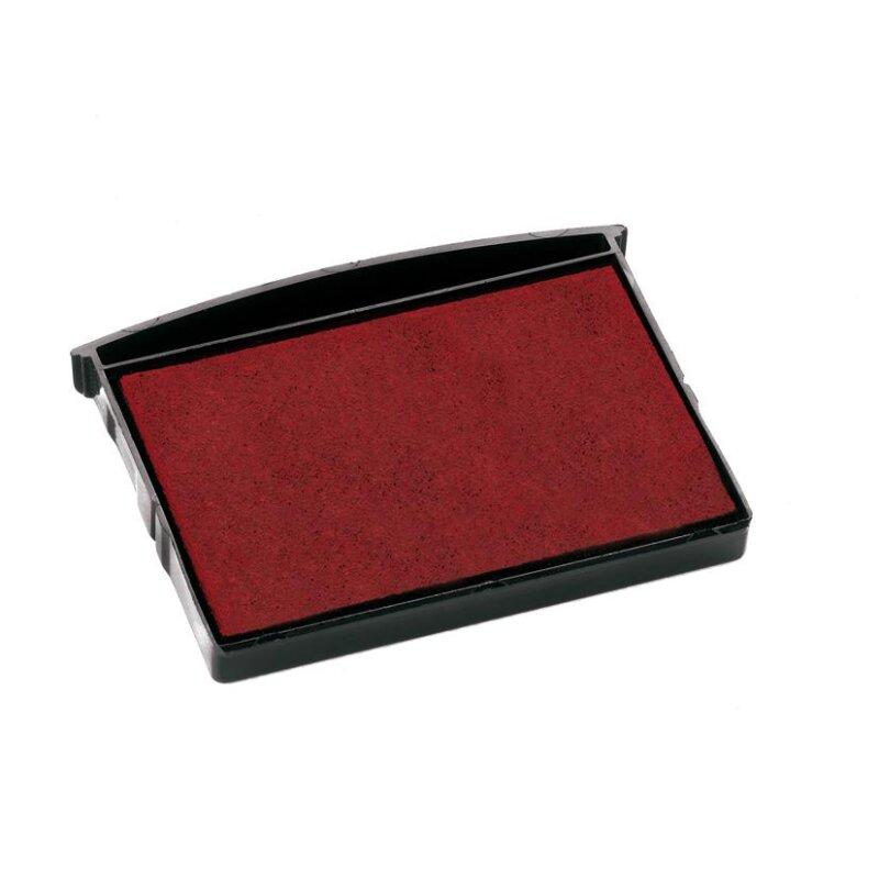 Colop Classic Line 2400/2600 Austauschkissen Rot (27 x 58 mm)