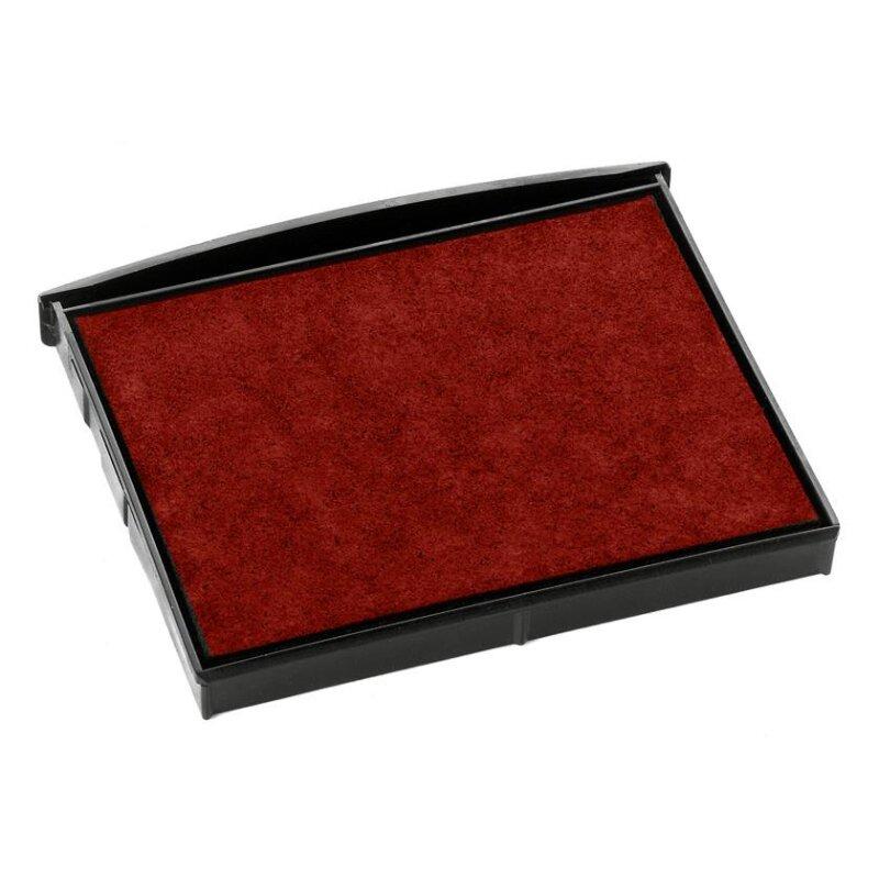 Colop Classic Line 2800 Austauschkissen Rot (49 x 68 mm)