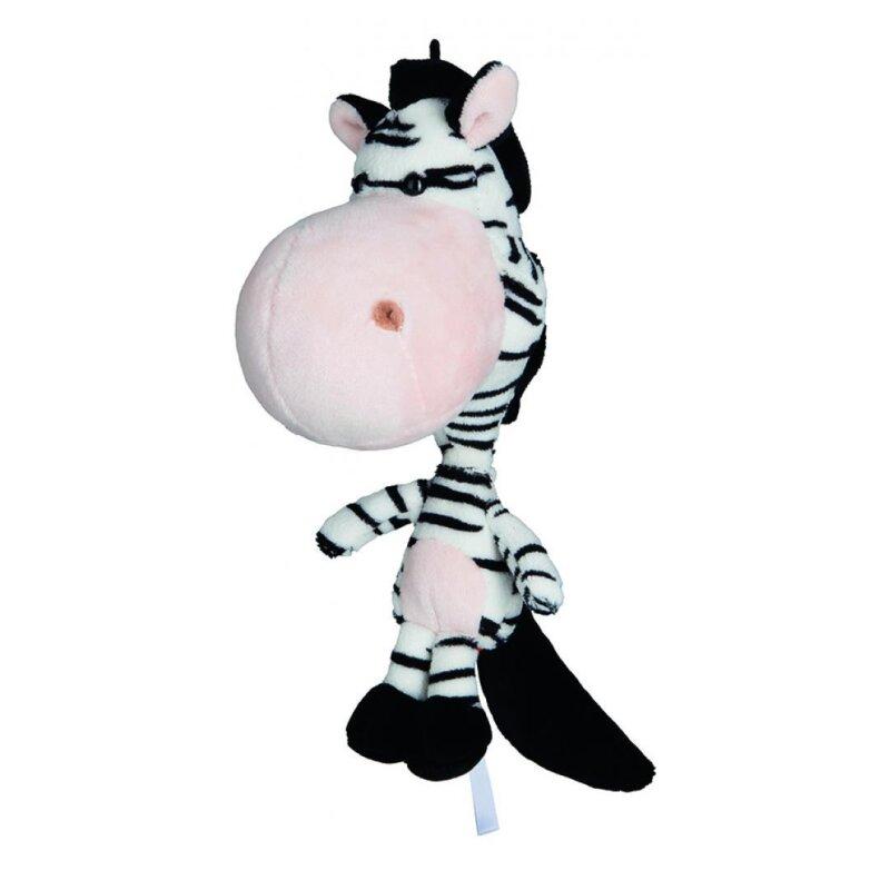 Big Heads Zebra