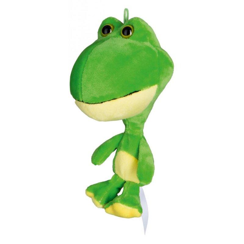 Big Heads Frosch