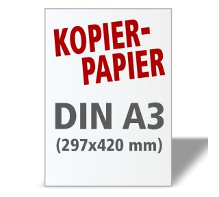 IGEPA Multifunction Paper DIN A3 80 g/m²