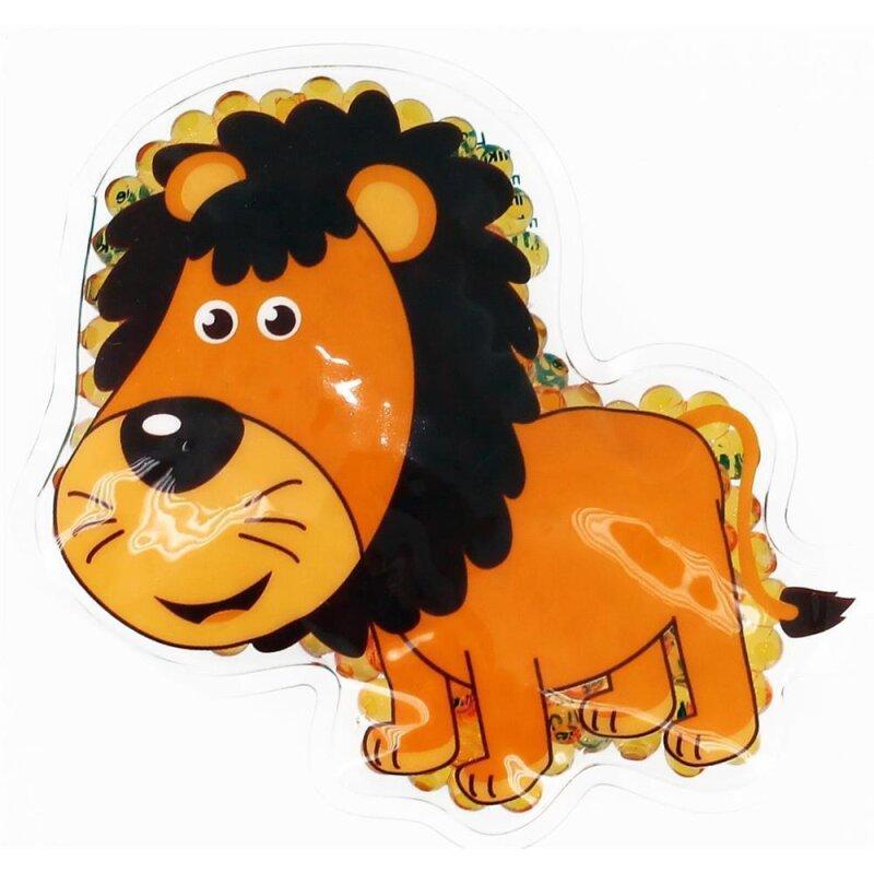 Kühlpad Löwe