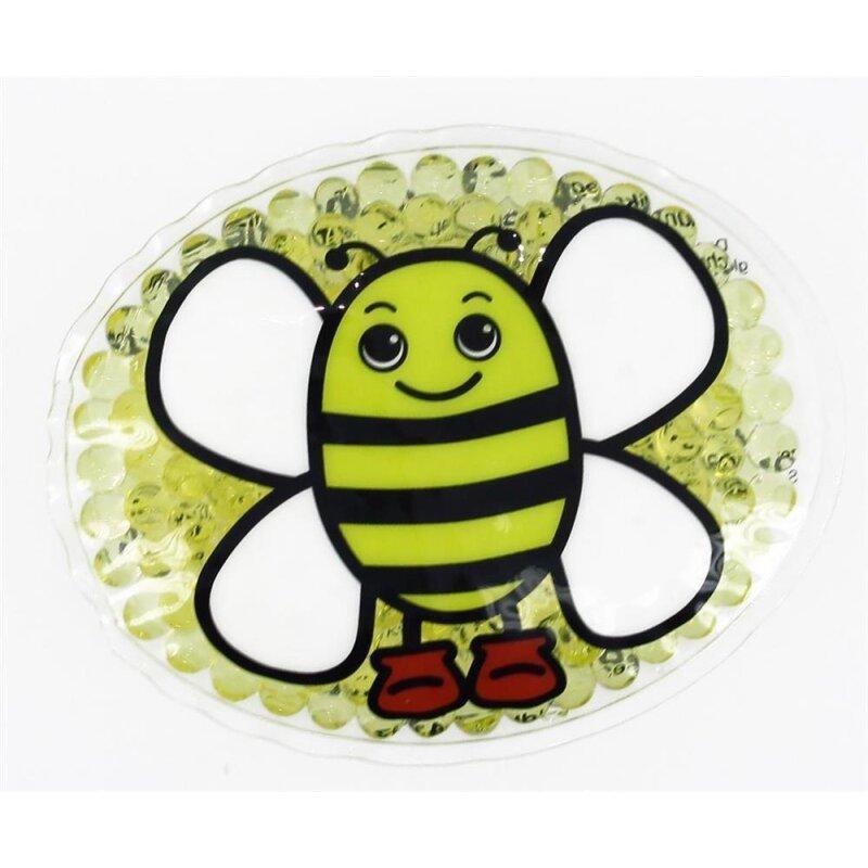Kühlpad Wärmepad Biene
