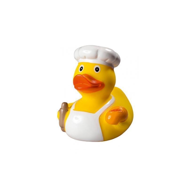 Quietsche-Ente Bäcker