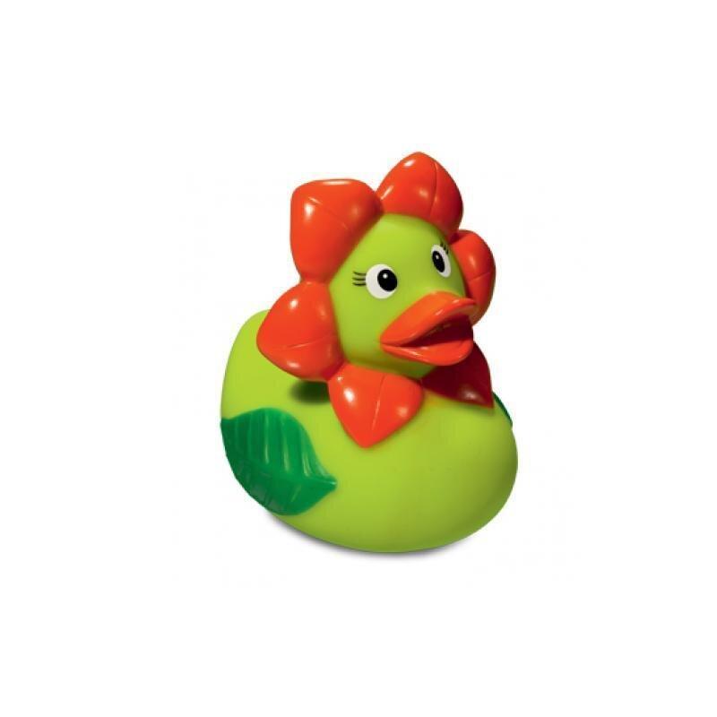 Quietsche-Ente Blume