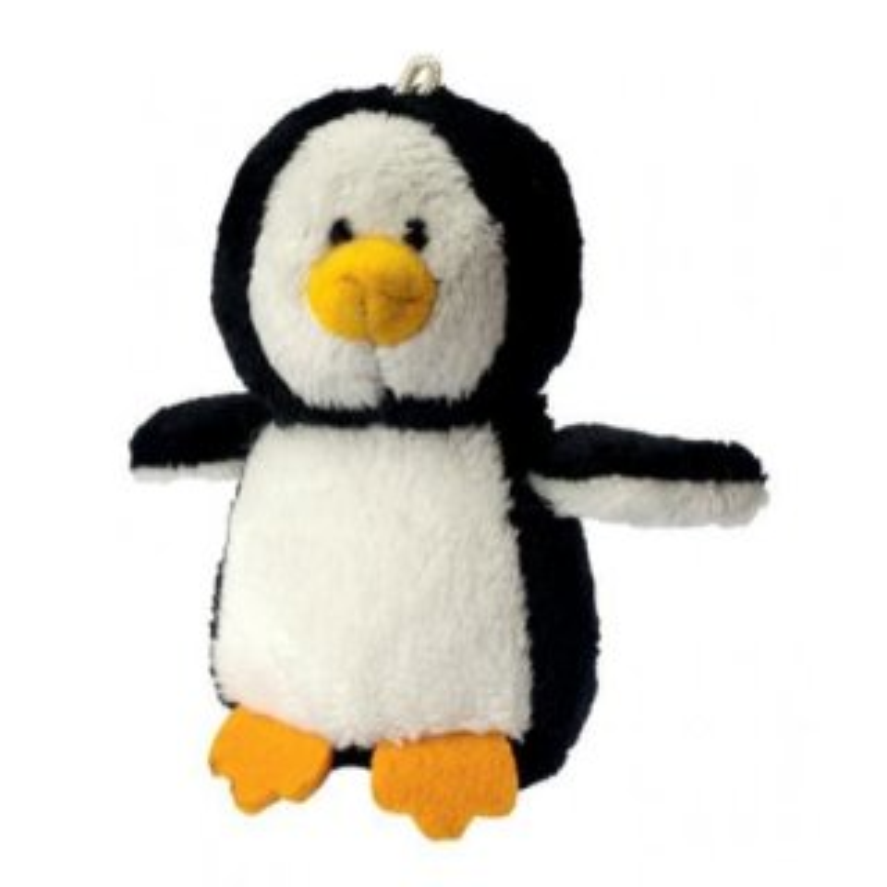 Plüsch Pinguin Kjell