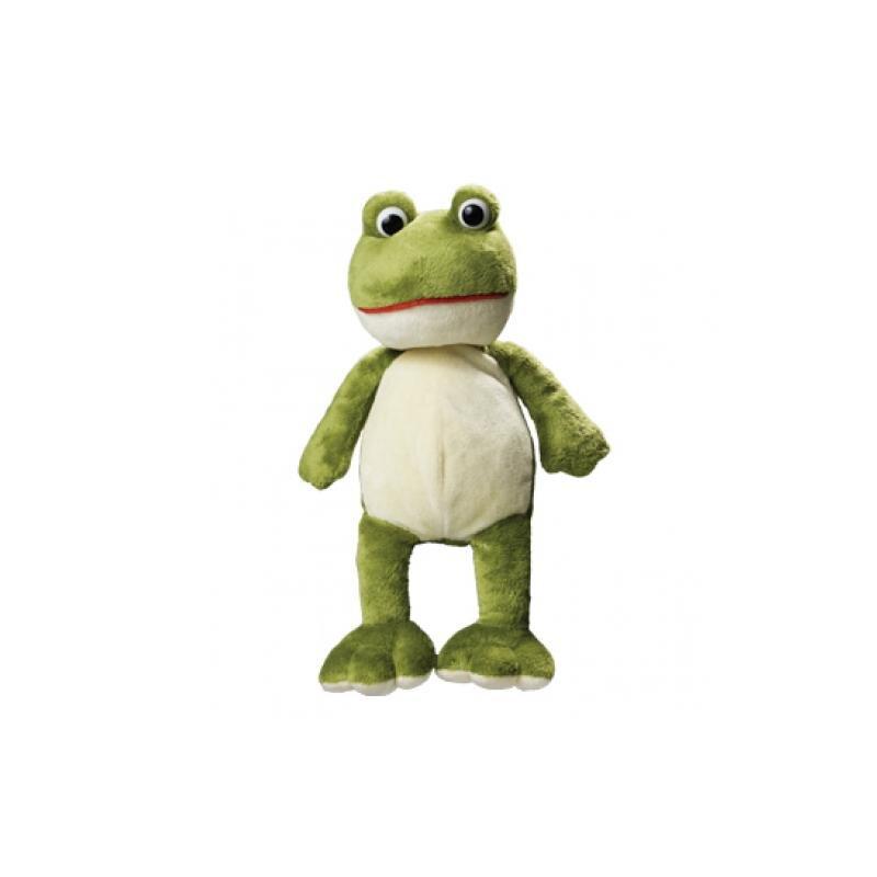 Plüsch Frosch Raphael