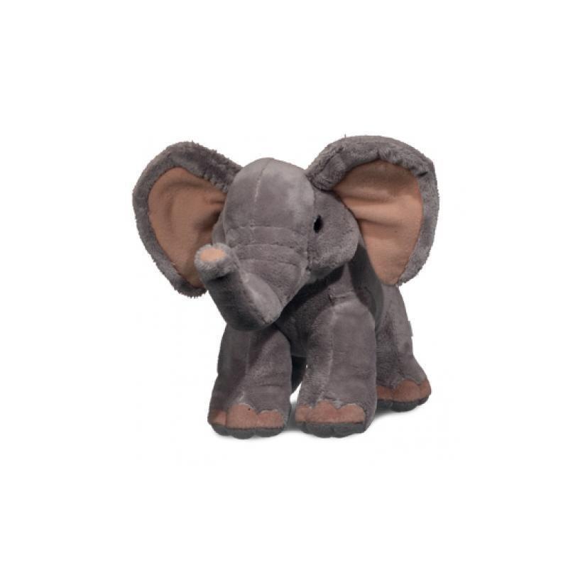 Plüsch Kuscheltier Elefant Vitali