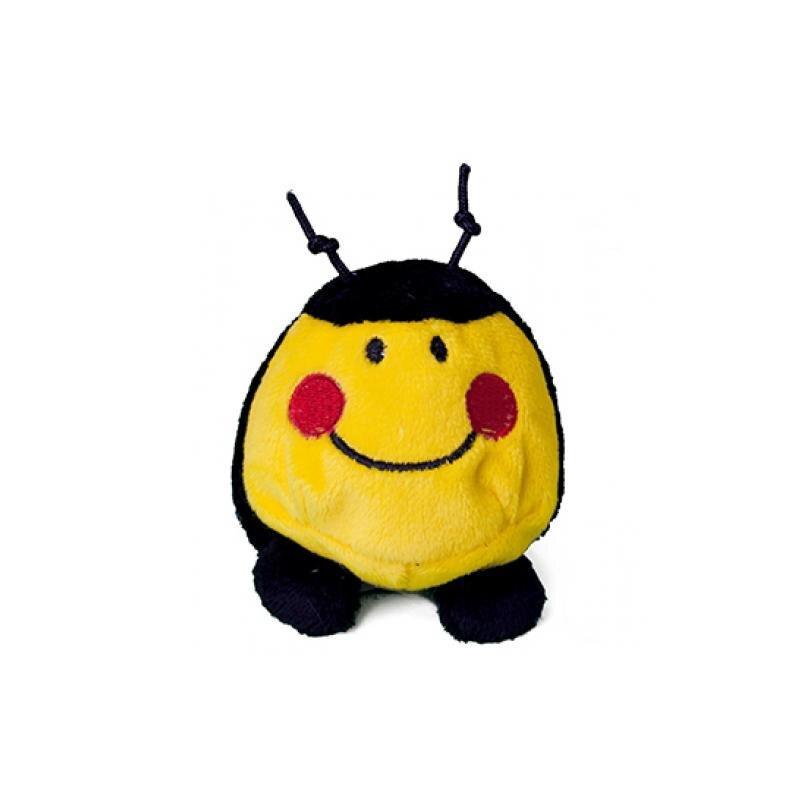 Schmoozies® Biene - Bildschirmreiniger, Displayreiniger