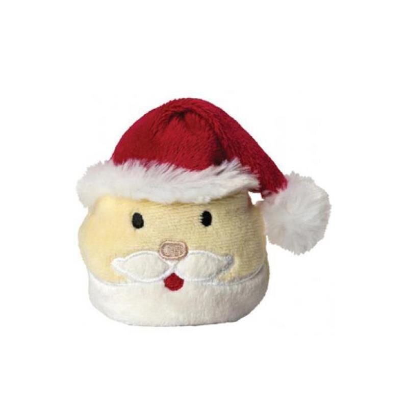 Schmoozies® Weihnachtsmann - Bildschirmreiniger, Displayreiniger