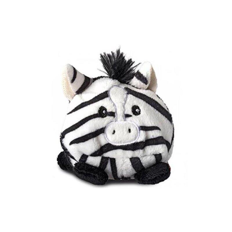 Schmoozies® Zebra - Bildschirmreiniger, Displayreiniger