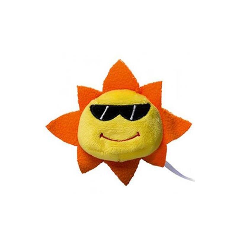 Schmoozies® Sonne - Bildschirmreiniger, Displayreiniger