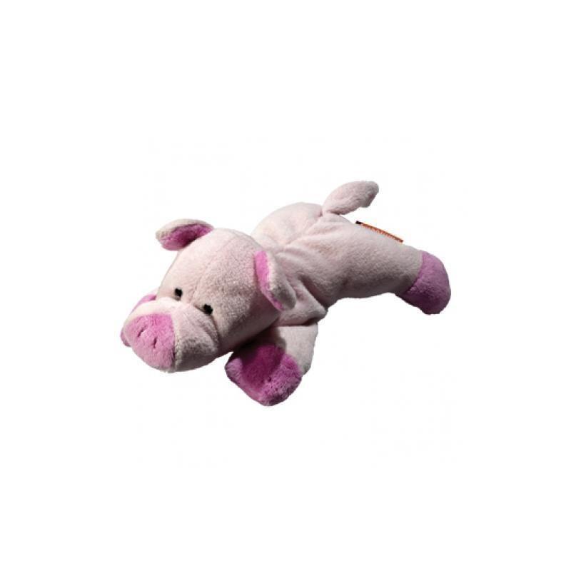 Bildschirmreiniger, Displayreiniger Schwein liegend