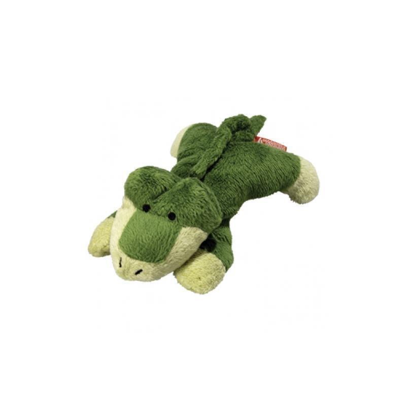 Plüsch Bildschirmreiniger Krokodil