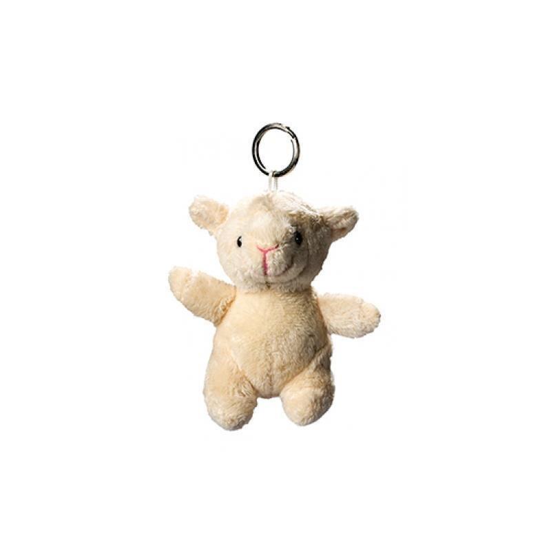 Plüsch Schlüsselanhänger Schaf