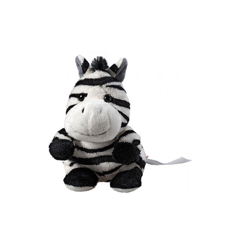 Schmoozies® XXL Zebra  - Bildschirmreiniger, Displayreiniger