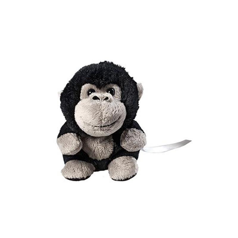 Schmoozies® XXL Gorilla - Bildschirmreiniger, Displayreiniger