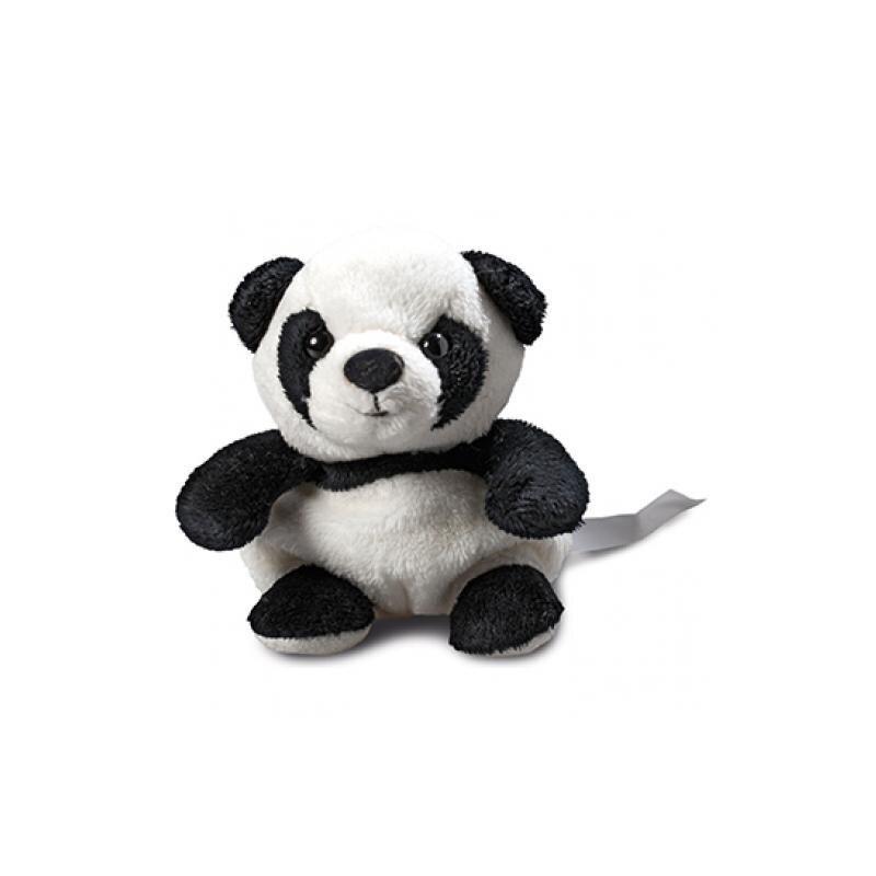 Schmoozies® XXL Panda - Bildschirmreiniger, Displayreiniger