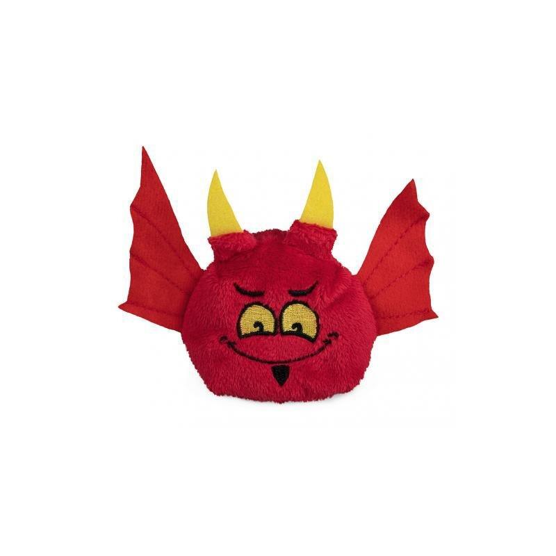 Schmoozies® Teufel - Bildschirmreiniger, Displayreiniger